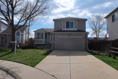 5791 S Youngfield Street, Littleton, CO 80127 - #: 7950503