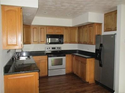9380 E Center Avenue UNIT 4D, Denver, CO 80247 - MLS#: 7950815