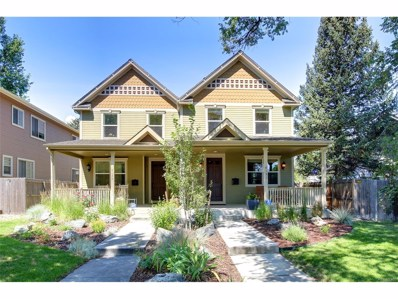 4131 Xavier Street, Denver, CO 80212 - MLS#: 7951317