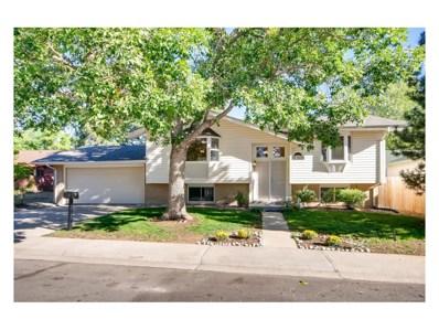 8265 W Dakota Place, Lakewood, CO 80226 - MLS#: 7952485