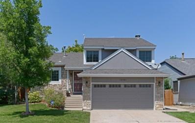 13141 W Brandt Drive, Littleton, CO 80127 - MLS#: 7952875