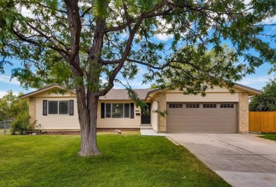 7339 S Syracuse Court, Centennial, CO 80112 - MLS#: 7954782