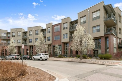 7700 E 29th Avenue UNIT 304, Denver, CO 80238 - #: 7955288