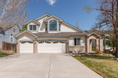 7443 La Quinta Lane, Lone Tree, CO 80124 - #: 7957039