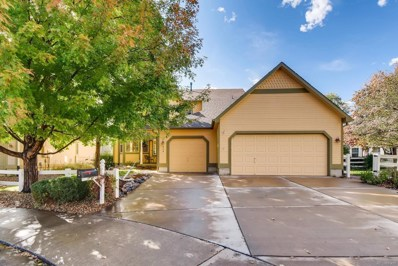 815 Bittersweet Lane, Longmont, CO 80503 - MLS#: 7957656