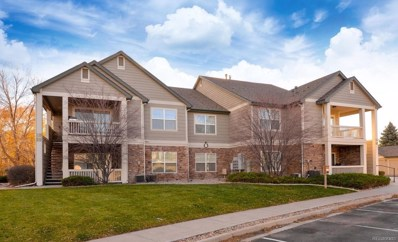5225 White Willow Drive UNIT O-200, Fort Collins, CO 80528 - MLS#: 7959165