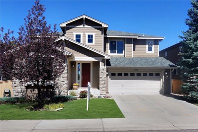 3501 Whitford Drive, Highlands Ranch, CO 80126 - MLS#: 7959222