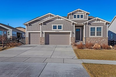 23503 E Bailey Place, Aurora, CO 80016 - MLS#: 7961769