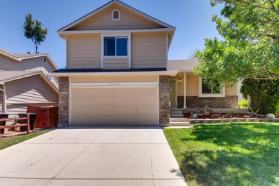 12174 Glencoe Street, Thornton, CO 80241 - #: 7962527