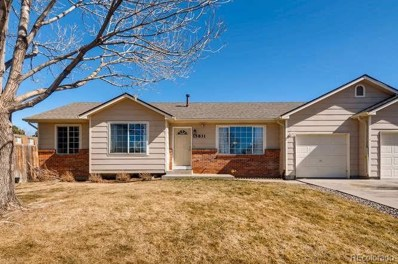 15831 E 13th Avenue, Aurora, CO 80011 - MLS#: 7963213