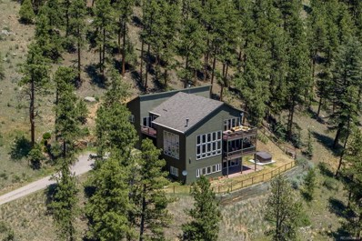 174 Nuthatch Road, Evergreen, CO 80439 - #: 7965856