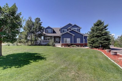 41225 S Pinefield Circle, Parker, CO 80138 - #: 7966678
