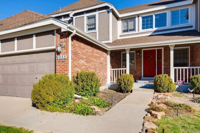 9988 Falcon Creek Drive, Highlands Ranch, CO 80130 - MLS#: 7967193