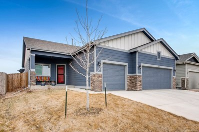 941 S Village Drive, Milliken, CO 80543 - MLS#: 7967558