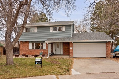 4439 S Field Court, Littleton, CO 80123 - #: 7967750