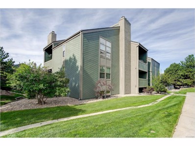 14160 E Temple Drive UNIT S01, Aurora, CO 80015 - MLS#: 7968309