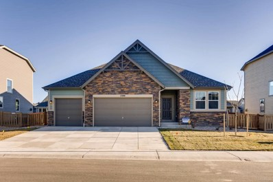 5388 Hallowell Park Drive, Timnath, CO 80547 - MLS#: 7968317