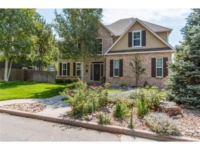 2552 E Vassar Avenue, Denver, CO 80210 - MLS#: 7968398