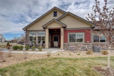 1999 S Flanders Way UNIT B, Aurora, CO 80013 - #: 7968440