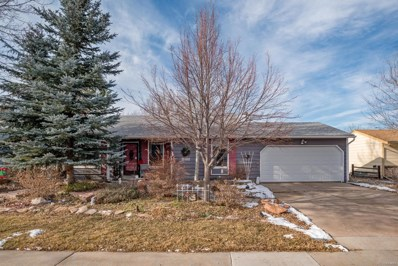 981 Mountain View Drive, Castle Rock, CO 80104 - MLS#: 7970499