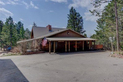 30262 Kings Valley E., Conifer, CO 80433 - #: 7973462