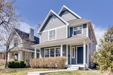 4567 W Moncrieff Place, Denver, CO 80212 - MLS#: 7976251