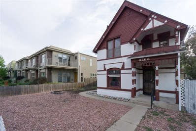 3263 Perry Street, Denver, CO 80212 - MLS#: 7978929