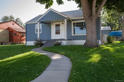 2990 S Sherman Street, Englewood, CO 80113 - MLS#: 7979625