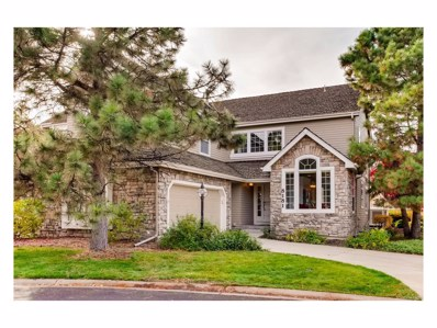 8181 S Peninsula Drive, Littleton, CO 80120 - MLS#: 7980853