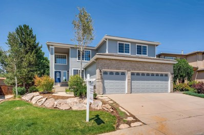 2667 Bitterroot Place, Highlands Ranch, CO 80129 - #: 7982801