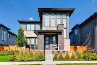 5230 Beeler Street, Denver, CO 80238 - MLS#: 7983062