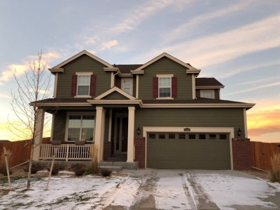 2342 E 161st Court, Thornton, CO 80602 - MLS#: 7983402