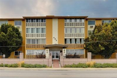 495 S Dayton Street UNIT 3C, Denver, CO 80247 - #: 7983465