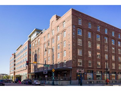 1449 Wynkoop Street UNIT 208, Denver, CO 80202 - MLS#: 7983736
