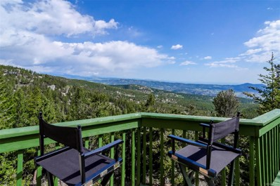33090 Janelle Circle, Golden, CO 80403 - MLS#: 7987145