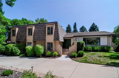 5690 W Mansfield Avenue, Denver, CO 80235 - MLS#: 7987539