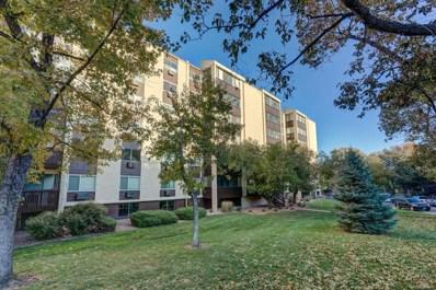 3465 S Poplar Street UNIT 104, Denver, CO 80224 - #: 7988060