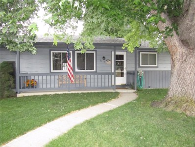 2177 21st Street, Longmont, CO 80501 - MLS#: 7989464