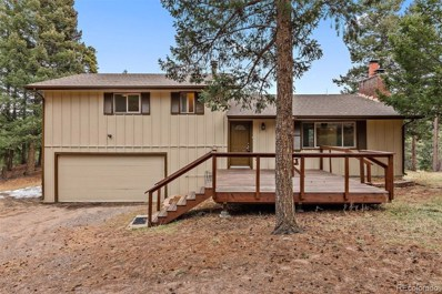 28486 Cragmont Drive, Evergreen, CO 80439 - #: 7989493