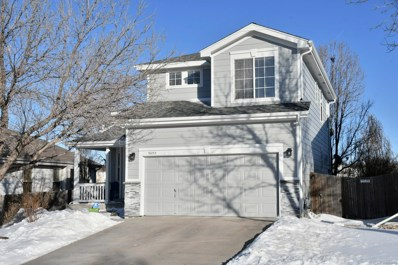 5052 S Himalaya Court, Aurora, CO 80015 - MLS#: 7991117