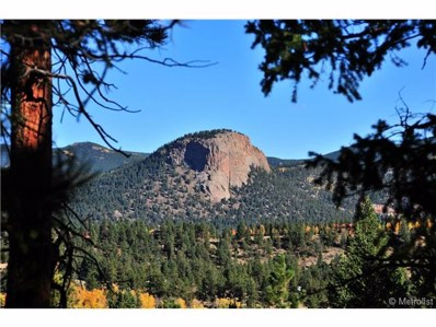 Lot 31 Lions Head, Pine, CO 80470 - MLS#: 799206