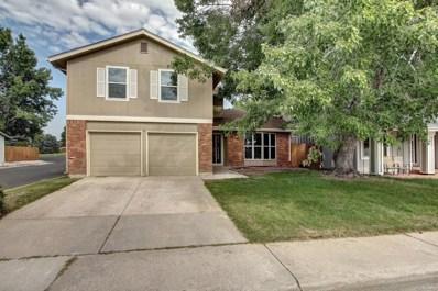 12401 E Amherst Circle, Aurora, CO 80014 - MLS#: 7992094