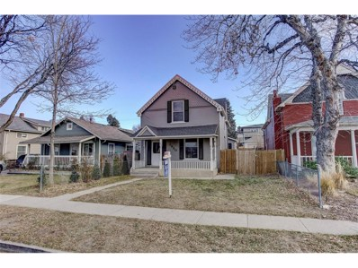 2880 S Lincoln Street, Englewood, CO 80113 - MLS#: 7992119