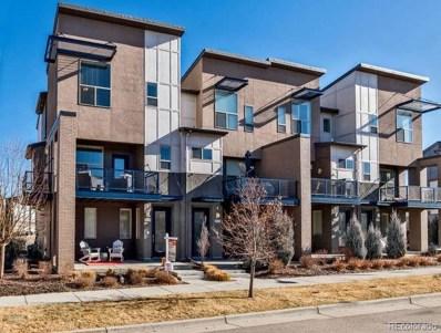 2428 Uinta Street, Denver, CO 80238 - MLS#: 7993118