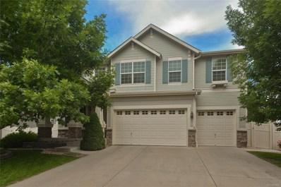 11322 Coal Ridge Street, Firestone, CO 80504 - MLS#: 7994843
