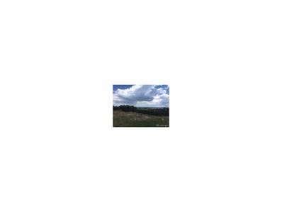 6414 Sherman Peak Court, Castle Rock, CO 80108 - MLS#: 7994975