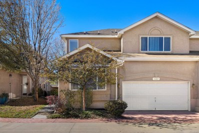 2487 S Revere Way, Aurora, CO 80014 - MLS#: 7995424