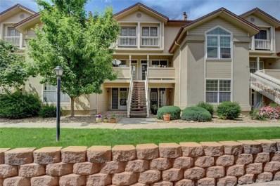 3086 W Prentice Avenue UNIT F, Littleton, CO 80123 - #: 7995995