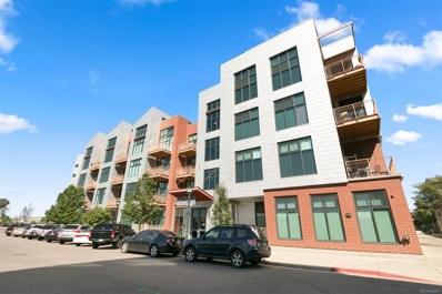 3100 Huron Street UNIT 3L, Denver, CO 80202 - MLS#: 7996588