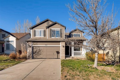9514 Cove Creek Drive, Highlands Ranch, CO 80129 - #: 7996721